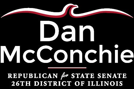 Dan McConchie Logo